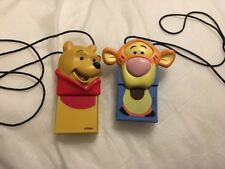 Philips Winnie The Pooh And Tigger Adventure Pocket Light Torch Rare Collectable
