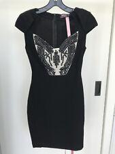 Celeb Boutique Black Dress