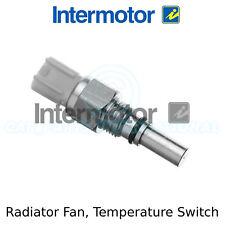 Intermotor - Radiator Fan, Temperature Switch - 50482 - OE Quality