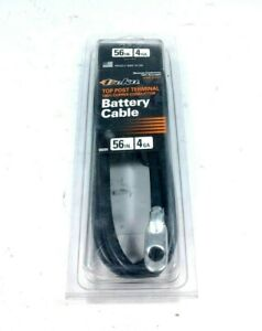Battery Cable 4GA. 56in - Deka 00809
