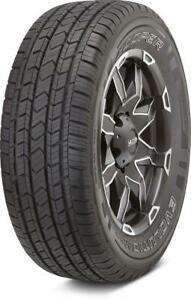Cooper Evolution H/T 245/70R16 107T Tire 90000029103 (QTY 1)