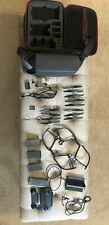 DJI Mavic Air Remote Control, Batteries, Cases, Propellers and accessories!!