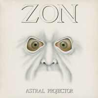 ZON - Astral Projector [New CD] Bonus Tracks, With Booklet, Collector's Ed, Delu