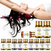 Pure Natural Essential Oils Aromatherapy Essential Aromatherap Fragrance 5m Q5L7