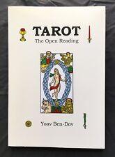 Tarot: The Open Reading - Yoav Ben-Dov