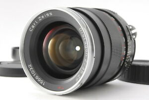 """"""" Near Mint """" Carl Zeiss Distagon T* 35mm f/2 ZF MF Lens For Nikon from Japan 74"""