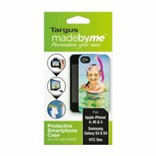 Targus, Made By Me Protective Back Cover for Smartphone (iPhone 4, 4S & 5 / Sams