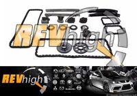 Ford Falcon 5.4l XR8 Timing Chain Kit Set BF 260 290 Boss V8 DOHC