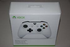 Microsoft Xbox One Wireless Bluetooth Controller Gamepad White TF500002 Mod 1708