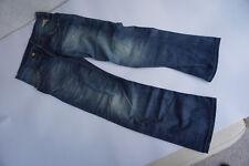 REPLAY Herren Jeans Hose 30/34 W30 L34 blau stonewashed used look TOP #8k
