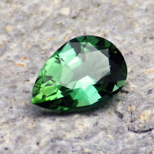 ERONGO TOURMALINE INDICOLITE 2.07Ct FLAWLESS, NATURAL UNTREATED BLUE GREEN-VIDEO
