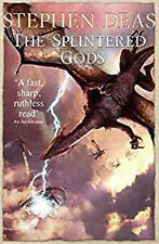The Splintered Gods (Silver Kings), New, Deas, Stephen Book