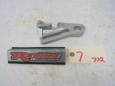 2011-2013 KTM 85 105 SX MX Rear Brake Stay