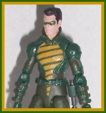 "Custom 3.75"" Weather Wizard - DC/Marvel Universe GI Joe - Flash Rogues Arrow"
