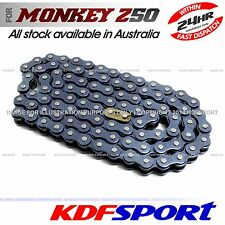 KDF DRIVE CHAIN BIKE 420 DRIVE FOR HONDA MONKEY Z50 Z50J Z50R Z50A CT70 GORILLA
