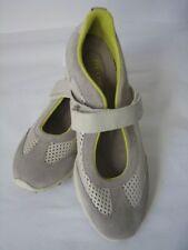 Scarpe da donna ballerini grigi marca Geox