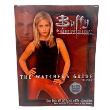 More details for buffy the vampire slayer - the watchers guide volume 2 book by nancy holder