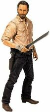 The Walking Dead Series 6 Rick Grimes Action Figure From McFarlane Toys
