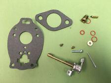 Oliver Super 55 550 Tractor Carburetor Repair Overhaul Kit Marvel Tsx603 Bk683v