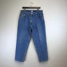 Vintage Calvin Klein Jeans - Easy Fit Distressed - Tag Size: 36x30 (34x30) #7203