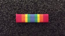 ^ US Medal Orden Barrette Ribbon Bar army service Ribbon