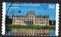 3128 Vollstempel gestempelt Ortsstempel BRD Bund Deutschland Jahrgang 2015