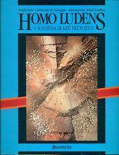 Homo Ludens. V Rassegna di Arti Figurative 1988