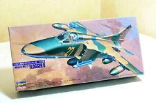 Hasegawa 712 Kit 1:72 Mikoyan MIG-27 Flogger D Avión EMB.ORIG