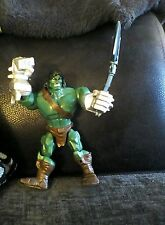 marvel gladiator hulk by hasbro action figure