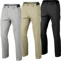 Oakley O-Hydrolix Truth Pants Mens Tailored Fit Golf Trousers