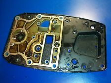 825574A2 EXHAUST plate Guide   Mercury 9.9hp 4stroke 0H005264 96