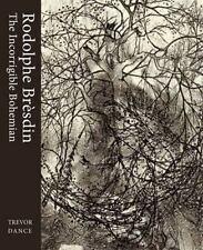RODOLPHE BRESDIN - DANCE, TREVOR - NEW HARDCOVER BOOK