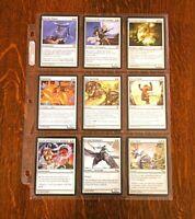 Magic The Gathering Collection Deckmaster Cards Mixed Lot Champions Kamigawa,MTG