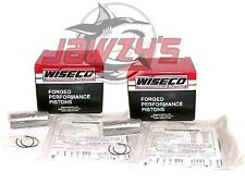 Harley 883 Evo Sportster Big Bore 73 Wiseco Pistons 86-11 3.498 10:1