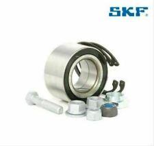 SKF VKBA6550 Kit cuscinetto ruota Assale anteriore OPEL ADAM/ CORSA