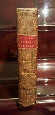 Proofs of a Conspiracy Original 4th edition 1798 Freemasonry Illuminati Masonic