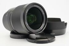 Sony Zeiss Distagon T* FE 35mm F/1.4 ZA Lens