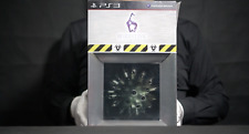 Resident Evil 6 Collector's Edition PS3 Game Boxed - 'The Masked Man'