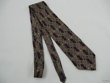 Flying Scotsman Collection Silk Tie Made in the USA