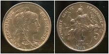 5 CENTIMES DUPUIS 1913 ( TTB ++ )