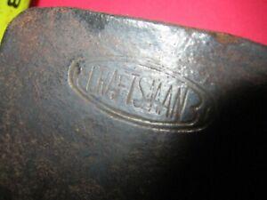 Vintage Craftsman single bit axe head