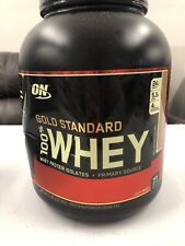 Optimum Nutrition Gold Standard ON 100% Whey Protein Mocha Cappuccino.349