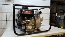 "Loncin LC80ZB35-4.5Q 3"" Petrol Powered Water Pump"