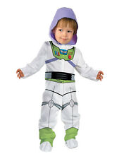 "Buzz Lightyear Newborn/Infant Costume, Infant, 12 - 18 months, HEIGHT 28 - 32"""