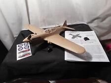 Cox 049 P-40 Warhawk??