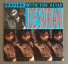 "JOE SATRIANI - Surfing With The Alien 7"" Vinyl Single Record VG+ 1987 Auss Press"