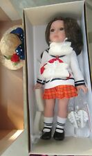 """My Imagination 18"""" Brunette Doll by Tonner Doll Company New! Nrbf"""