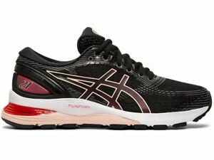ASICS Women's GEL-Nimbus 21 Running Shoes 1012A156