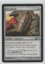 2011 Magic: The Gathering - Core Set: 2012 Booster Pack Base 210 Kite Shield 0a1