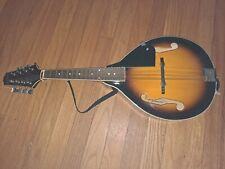Mandolin Johnson MA-100 Sunburst